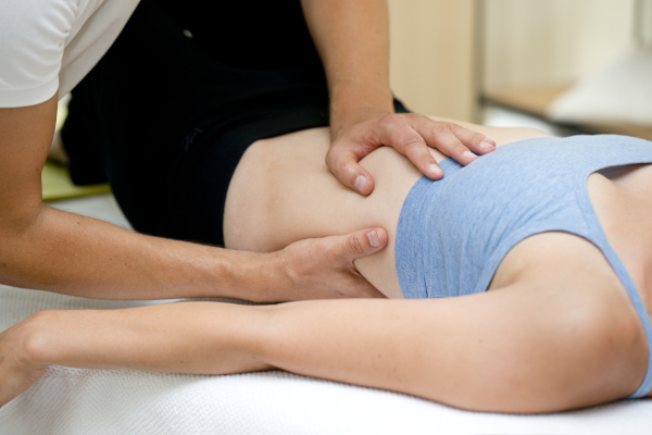 Osteopathie Potsdam